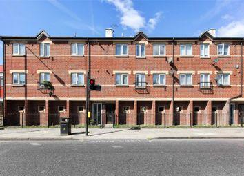 Thumbnail 1 bed flat to rent in West Ham Lane, Stratford, London