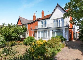 Thumbnail 3 bed flat for sale in Clifton Drive South, Lytham St Anne's, Lancashire, England