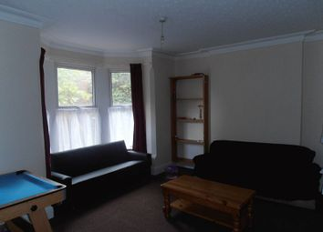 Thumbnail 5 bedroom terraced house to rent in Albert Grove, Nottingham