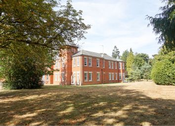 Thumbnail 3 bed flat for sale in Beningfield Drive, St. Albans