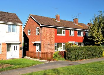 Thumbnail 3 bedroom end terrace house for sale in Manor Walk, Thornbury, Bristol