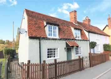 Thumbnail 2 bed property for sale in Crown Street, Dedham, Colchester, Essex