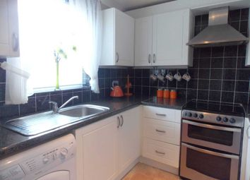 Thumbnail 2 bedroom terraced house to rent in Trevose Way, Manorfields