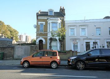 Thumbnail 6 bed end terrace house to rent in Manbey Grove, Stratford, London.