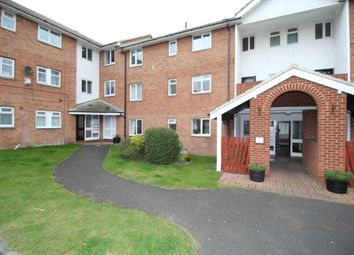 Thumbnail 1 bed flat for sale in Howick Park, St Peters, Sunderland