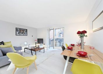 Thumbnail 1 bedroom flat for sale in The Westbourne, Artesian Road