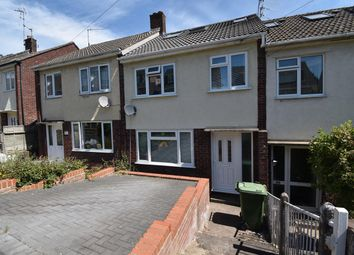 Thumbnail 4 bed terraced house for sale in Crispin Way, Kingswood, Bristol