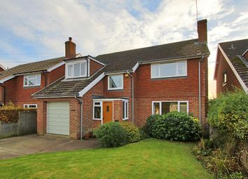 Thumbnail 4 bed detached house for sale in Gun Back Lane, Horsmonden, Tonbridge, Kent