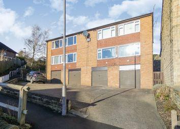 2 bed flat for sale in Wadsley Lane, Hillsborough, Sheffield S6