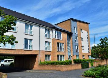 1 bed flat for sale in Ellerslie Road, Flat 2/3, Yoker, Glasgow G14