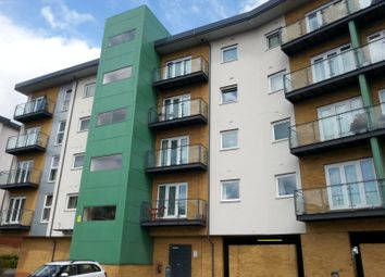 Thumbnail 1 bed flat to rent in Parkhouse Court Parkhouse Court, Hatfield