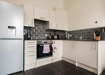 Thumbnail 2 bed flat to rent in Shand Street, London
