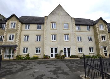 Thumbnail 1 bed flat for sale in Maple Tree Court, Old Market, Nailsworth, Gloucestershire