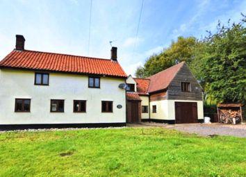 Thumbnail 5 bedroom property to rent in Poplar Road, Attleborough