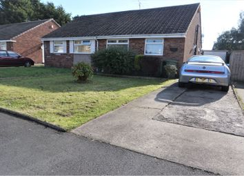 Thumbnail 2 bed bungalow for sale in Tyrone Road, Fairfield