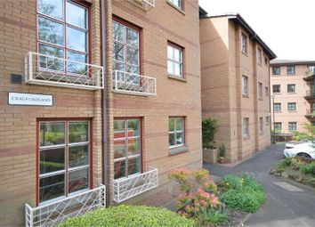 Thumbnail 2 bedroom flat to rent in Craufurdland, Cramond, Edinburgh