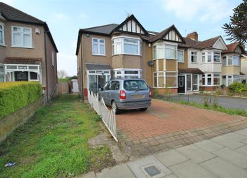 Thumbnail 3 bed end terrace house for sale in Ladysmith Road, Enfield