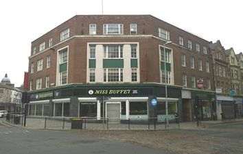 Thumbnail Retail premises to let in 1 Jameson Street, Hull, East Yorkshire