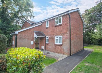 Thumbnail 1 bed maisonette for sale in Huxley Close, Cowley, Uxbridge