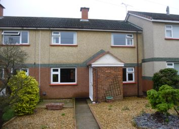 Thumbnail 3 bedroom terraced house to rent in Sandringham Court, Bircotes, Doncaster