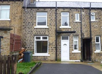 Thumbnail 2 bed terraced house for sale in Crosland Street, Huddersfield