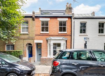 4 bed terraced house for sale in Paxton Road, Chiswick, London W4