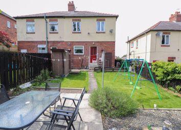 3 bed semi-detached house for sale in Denton View, Blaydon-On-Tyne NE21