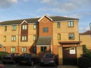 Thumbnail 1 bed flat for sale in Salmon Road, Dartford, Kent DA1, London,