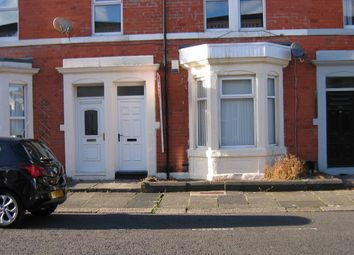 Thumbnail 2 bed flat for sale in Tavistock Road, Jesmond