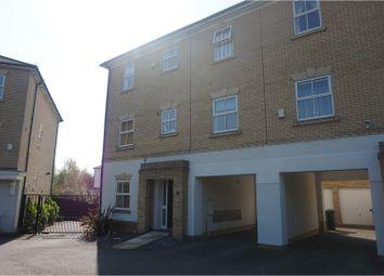 Thumbnail 3 bedroom semi-detached house to rent in Garner Drive, Bradbourne Fields, West Malling