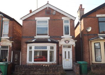 Thumbnail 2 bed property for sale in Richmond Avenue, Nottingham