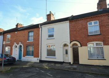 3 bed terraced house for sale in Somerset Street, The Mounts, Northampton NN1