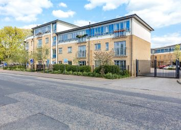 The Fanshawe, Gale Street, Dagenham RM9. 2 bed flat for sale