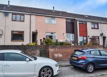 Thumbnail 3 bed terraced house for sale in Leadside Crescent, Wellwood