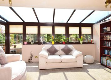 Thumbnail 3 bed bungalow for sale in Buttway Lane, Cliffe, Rochester, Kent