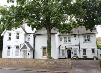 Thumbnail 2 bed flat for sale in Upper Halliford Road, Shepperton