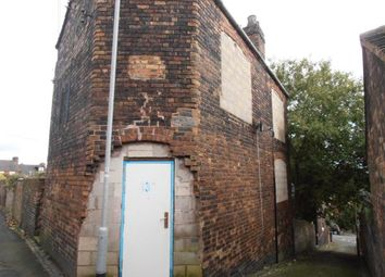 Thumbnail 1 bedroom flat for sale in Mynors Street, Hanley, Stoke-On-Trent