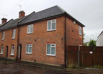 Thumbnail 3 bed end terrace house for sale in Newport Road, Aldershot