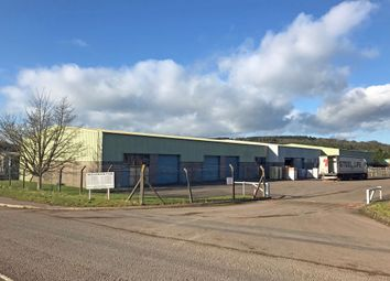Thumbnail Warehouse to let in Broadmoor Road, Cinderford