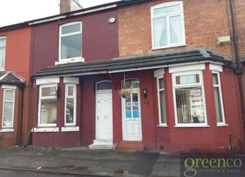 Thumbnail 3 bed terraced house to rent in Mildred Street, Salford