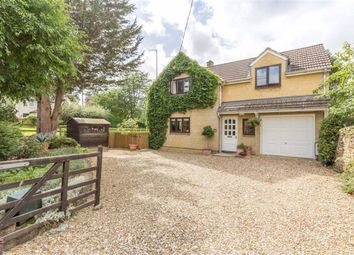 Thumbnail 4 bed detached house for sale in The Lane, Lower Heyford, Bicester