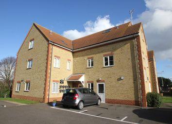 Thumbnail 2 bed flat for sale in Ashingdon Road, Ashingdon, Rochford
