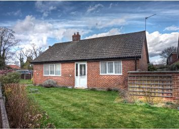 Thumbnail 2 bedroom detached bungalow for sale in Rayners Way, Mattishall, Dereham