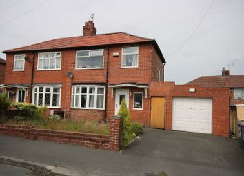 Thumbnail 3 bedroom semi-detached house to rent in Thirlmere Drive, Walkden, Manchester