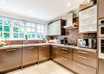 Thumbnail 4 bed end terrace house to rent in Yew Walk, Harrow On The Hill