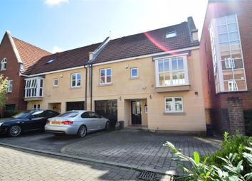 Thumbnail 3 bedroom property for sale in Royal Victoria Park, Brentry, Bristol