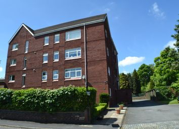 Thumbnail 2 bed flat for sale in Laurel Road, St Helens