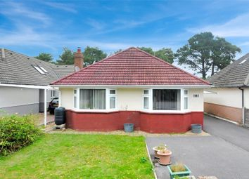 Thumbnail 3 bed bungalow for sale in Francis Avenue, Bournemouth, Dorset