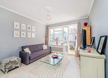 Thumbnail 1 bed flat for sale in Portobello Court, Westbourne Grove, London