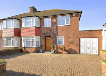 4 bed semi-detached house for sale in Francklyn Gardens, Edgware HA8